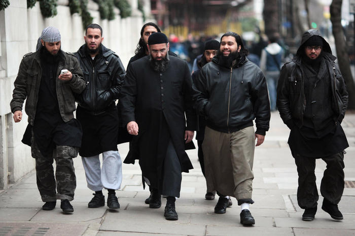 Government Set To Ban Islamist Group That Planned Wootton Bassett March