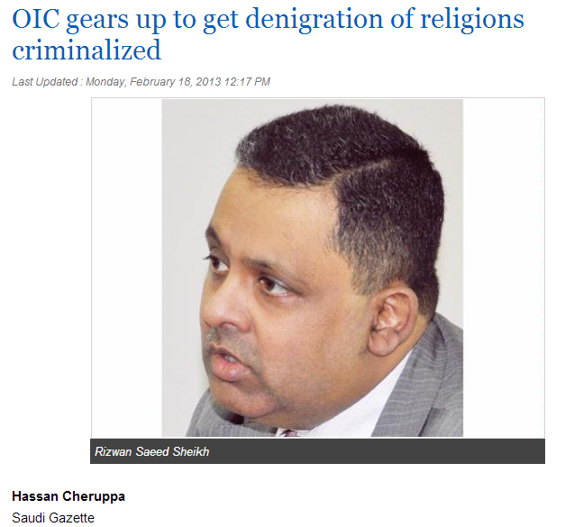 OIC-gears-up-to-get-defamation-of-religion-criminalized-18.2.2013
