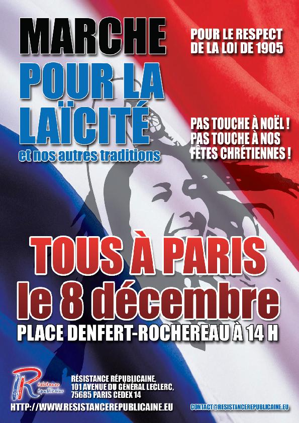 Résistance-Républicaine-Paris-demonstration