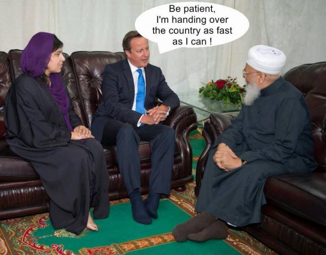 cameron muslim single men Just eat will soon be offering an 'opt out' from single-use hashtag in protest against david cameron muslim leaders warn david cameron educating.