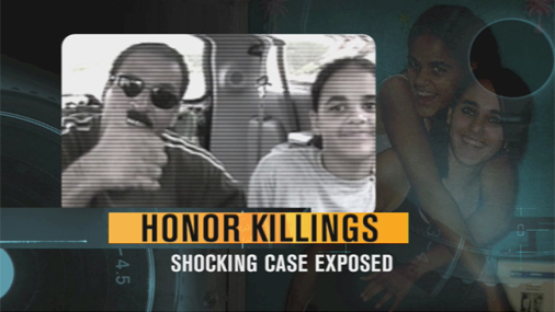 honorkilling