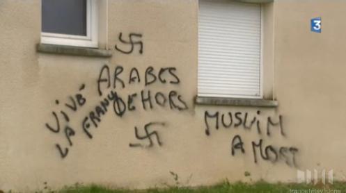 Besançon-mosque-graffiti-November-2013-2