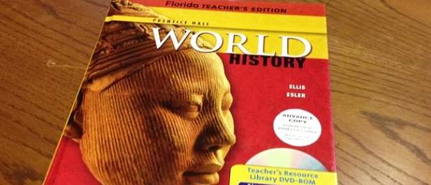 CAIR-world-history-book-image