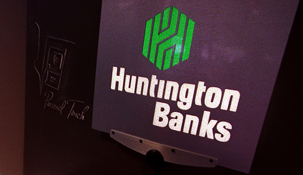 BANKS ARE SETTING UP SHOP ON THE INTERNET