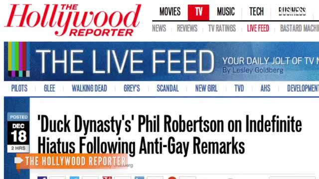 5402849-Phil-Robertson-Suspended-From-Duck-Dynasty