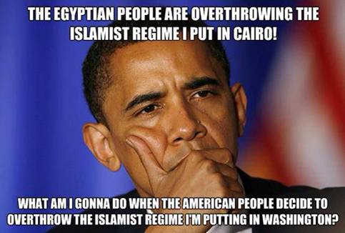 Image result for Obama's  Jihad,