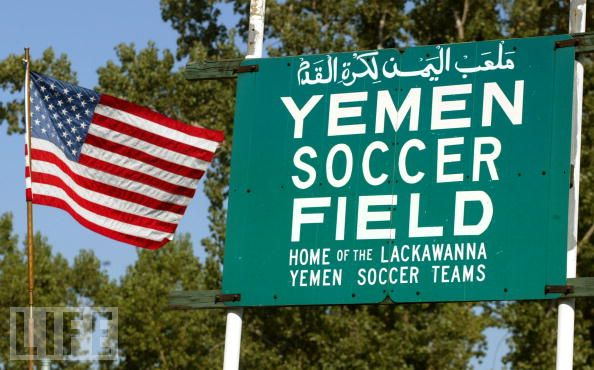 A dispute took place last night at the Lackawanna City Common Council meeting. A leader of a Baptist Church in Lackawanna thinks the Lackawanna Yemen soccer field should not be called such. He feels it's inappropriate for a field to be named after an ethnic group.