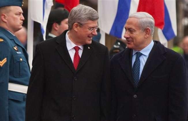 AFP_131130_ck4hz_harper-netanyahu-juifs_sn635