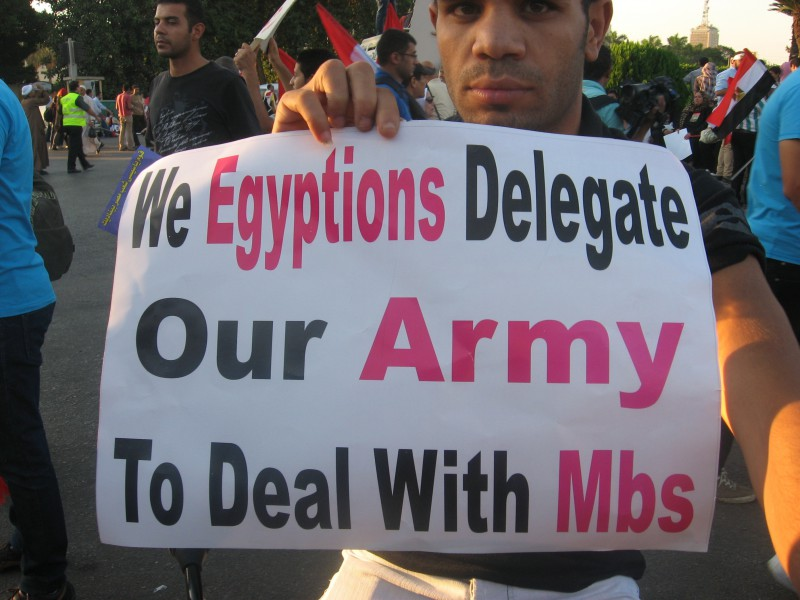 Mbs = Muslim Brotherhood