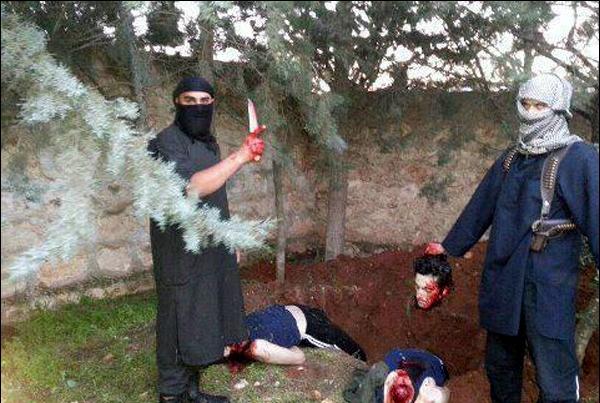 FSA-terrorist