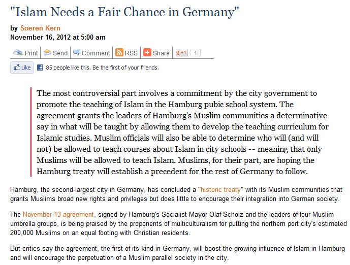 Islam-needs-a-fair-chance-in-germany-gatestone-16.11.2012