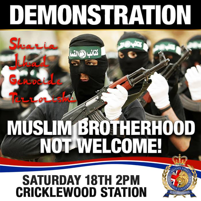 MUSLIM-BROTHERHOOD-NOT-WELCOME