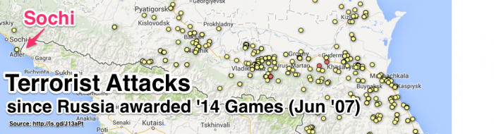 Map-of-all-terrorist-attacks-near-Sochi-since-Russia-awarded-Winter-Olympics-Jun-07-Imgur-e13893451466681