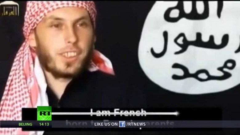 One of two French brothers who were converts to Islam, both recently killed in Syria