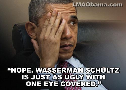 obama-wasserman-schultz