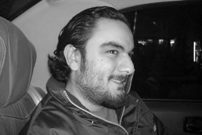 Fadi, the man rebels beheaded