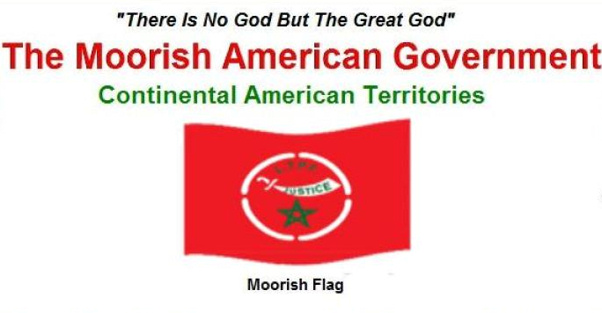 MUSLIM MOORISH SQUATTERS keep trying to steal expensive American
