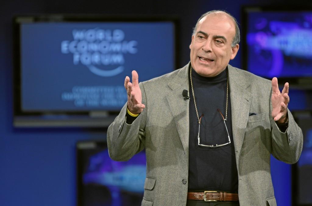 Muhtar Kent, Muslim CEO of Coca Cola
