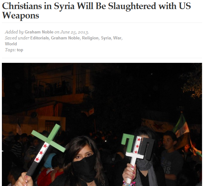 christians-will-be-slaughtered-with-us-arms-27.6.2013