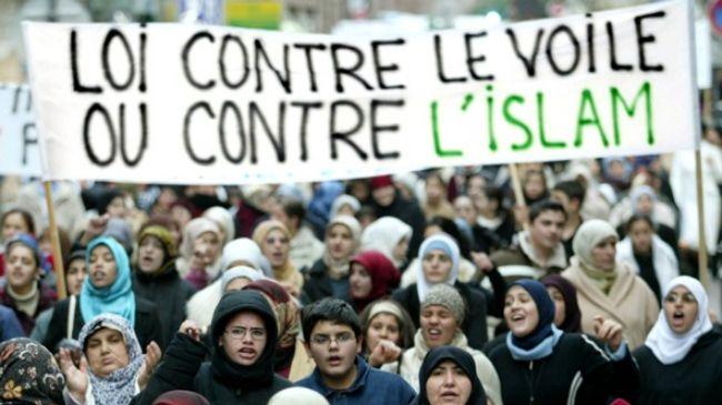 AGAINST ISLAM