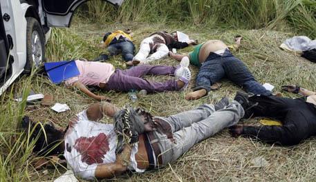 Maguindanao Massacre