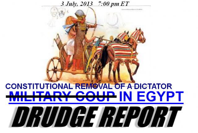 ConstitutuionalReplacementOfADictatorInEgypt