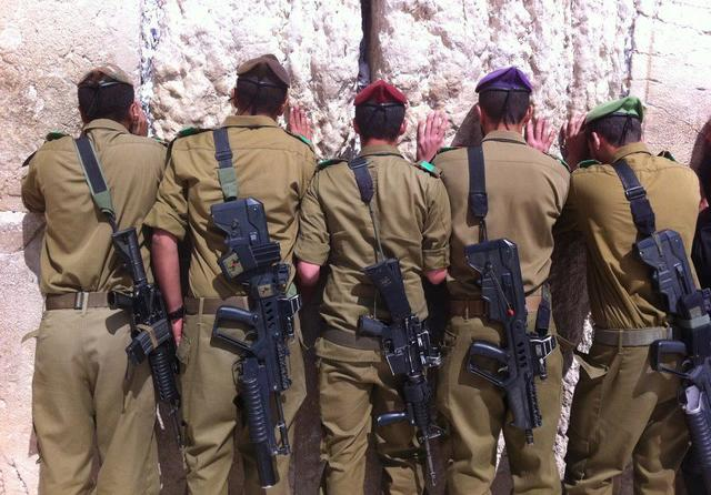 Flickr_Israel_Defense_Forces_IDF_Soldiers_at