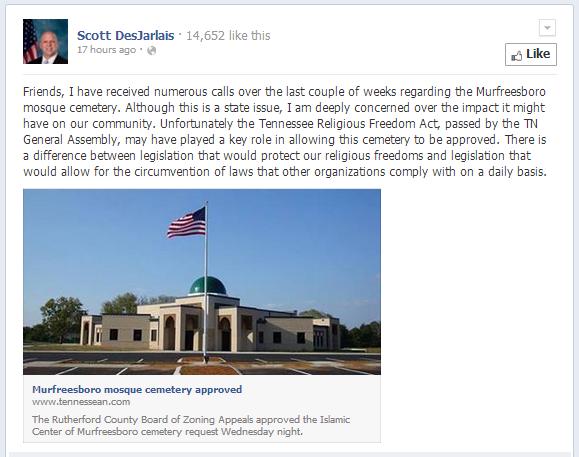 Scott-DesJarlais-on-Murfreesboro-mosque-cemetery