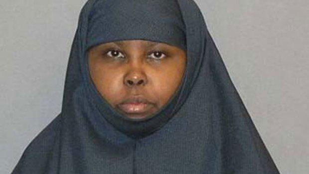 Amina Farah Ali