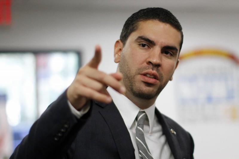 City Councilman Rafael Espinal (D-Brooklyn)