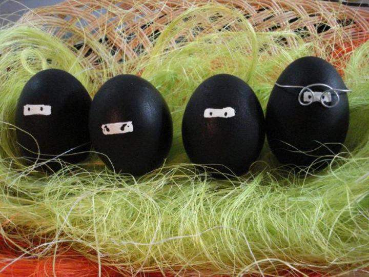 Halal-Certified Easter Eggs