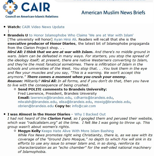 the issue of american and islamic war Gay rights is the one cultural issue on which muslim-american leaders have it is easy and useful for imams and other muslim leaders to attack the war on.