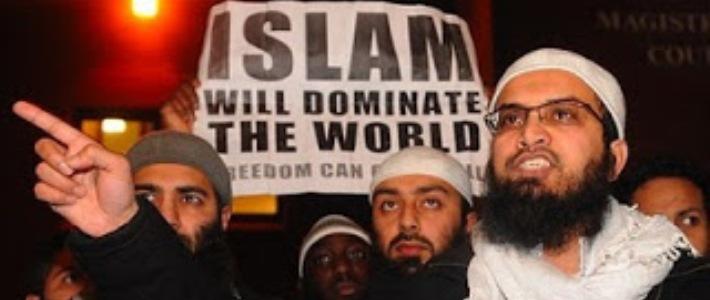 Islam-Dom