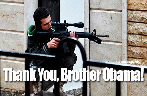Al-Qaeda jihadists have seized control of secret U.S. base in Libya