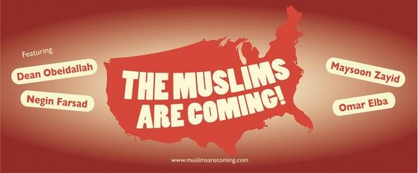 TheMuslimsAreComing_fromFBpage