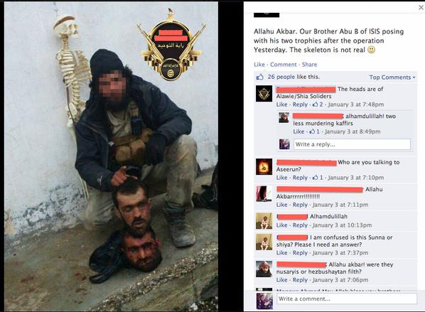 SYRIA: British jihadis have joined forces with al Qaeda-linked