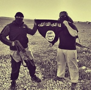 SYRIA: British jihadis have joined forces with al Qaeda-linked