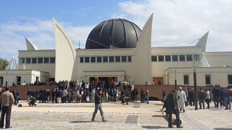 Grande Mosque of Strasbourg