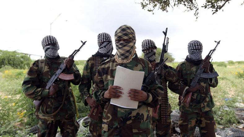 "Al Qaeda chief says, ""We need to kidnap more Americans"""