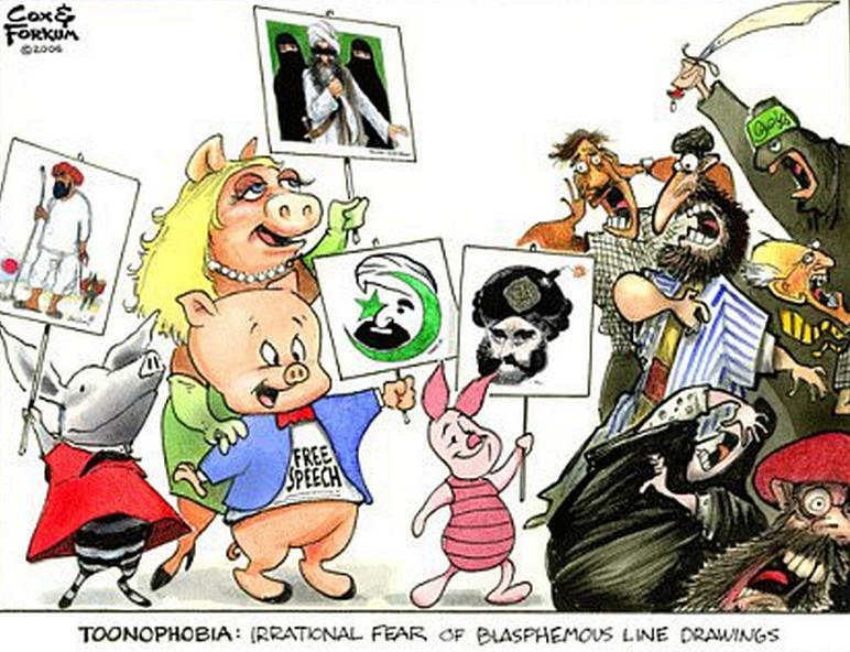 croque-islam-ham-en-haat