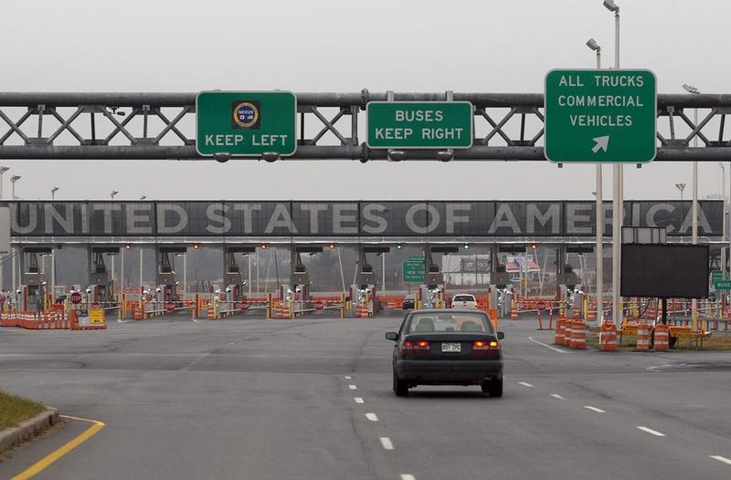 Border Crossing Fees