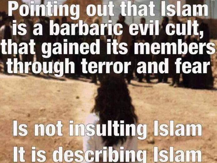 islam-is-a-cult