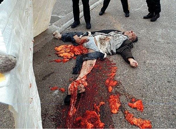 Victim of 9/11 Jihad