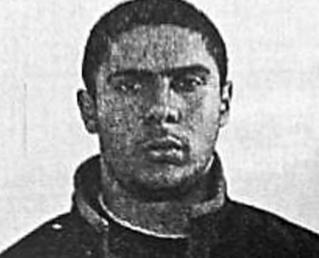 The MUSLIM killer