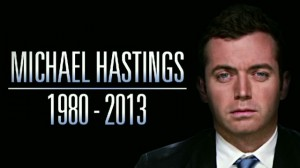 Michael-Hastings