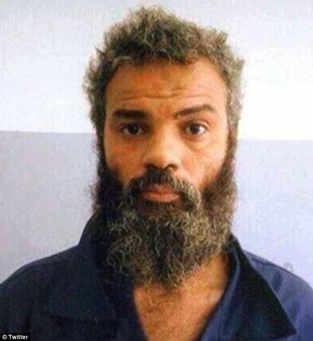 Ahmed abu Khattala, Benghazi mastermind