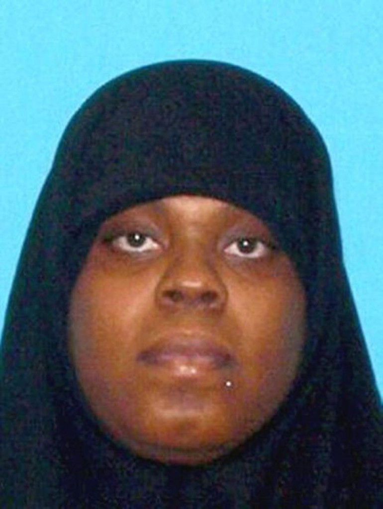 Latia Harris, attacker