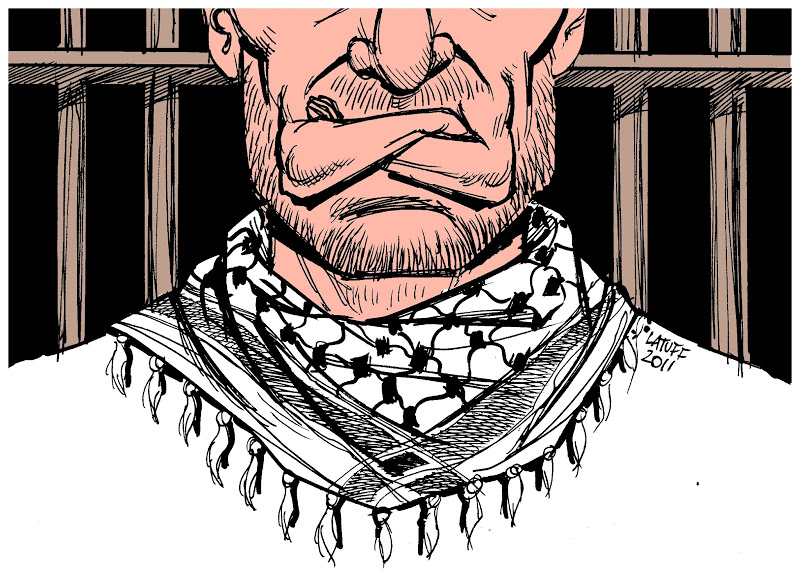 carlos_latuff_hunger_strike_for_palestine