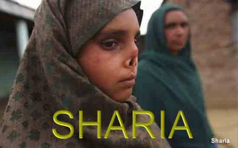 SHARIA HONOR PUNISHMENT