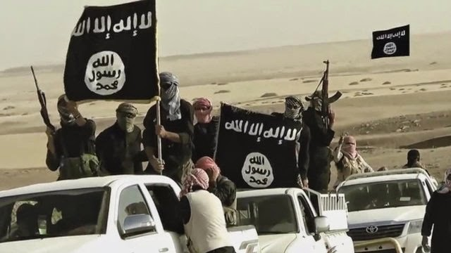 journalists isis
